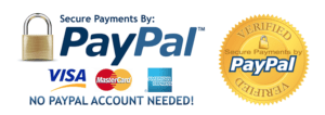 NTFA Paypal Payments Floor Sanding